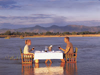 LUANGWA RIVER DRINKS
