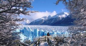 Parc National des glaciers