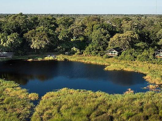 Seba Camp, Botswana
