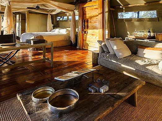 mombo camp lodge