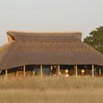 Camp Hwange au Zimbabwe