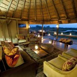 Banoka Bush Camp, Botswana